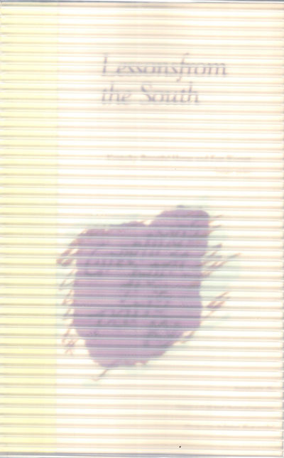 Atlanta: Nexus Press, 1986. Paperback. Very good. pp. Folded leaves are attached to concertina bindi...