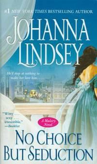 image of No Choice But Seduction, Volume 9: A Malory Novel (Malory-Anderson Family)