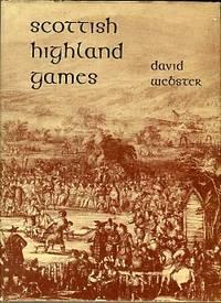 image of Scottish Highland Games