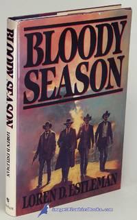 Bloody Season [Gunfight at the O.K. Corral]