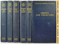 The Shaw Banking Series : Complete Six -6- Volume Set