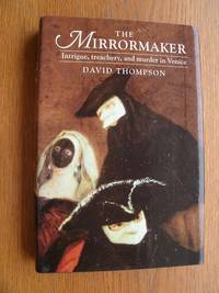 image of The Mirrormaker