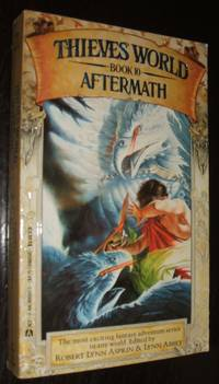 image of Thieves' World Book 10 Aftermath