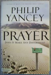 Prayer: Does it Make Any Difference