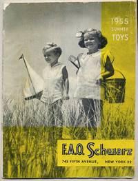 F.A.O. Schwarz: 1955 Summer Toys