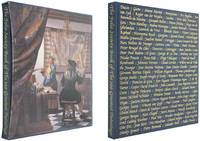 The Folio Society Book of The 100 Greatest Paintings