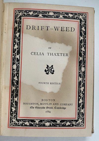 Drift Weed.