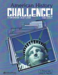 American History Challenge: A MindWare Quiz Game Third Editoin