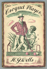 THE CROQUET PLAYER: A STORY