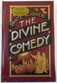 The Divine Comedy. Leatherbound Classics Series