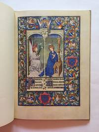 The Belles Heures of Jean, Duke of Berry Prince of France