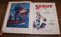image of The Scout, Founded by Sir Robert Baden Powell, Volume XV for 1920