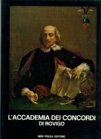 L'Accademia dei Concordi di Rovigo