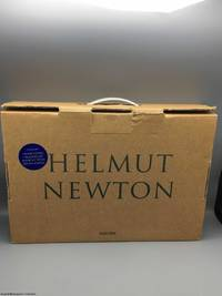 Helmut Newton: SUMO (2009 Revised, boxed with stand)