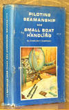 image of PILOTING, SEAMANSHIP AND SMALL BOAT HANDLING - 1965 - 66 [1966] EDITION