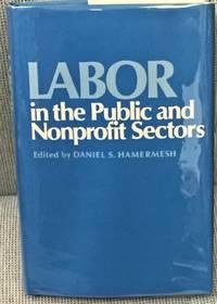 Labor in the Public and Nonprofit Sectors