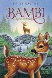 image of Bambi: A Life in the Woods (Bambi's Classic Animal Tales)