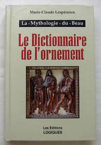 image of Le Dictionnaire de l'ornement