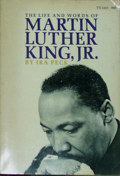 the early life and work of martin luther king jr A reading comprehension on martin luther king's life and work as a social activist and leader of the civil rights movement in the united states there are a lot of.