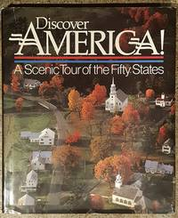 image of Discover America: A Scenic Tour of the Fifty States