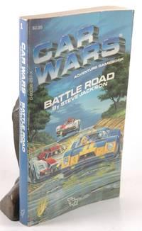 Battle Road Car Wars Adventure Gamebook #1
