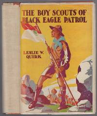 image of The Boy Scouts of Black Eagle Patrol