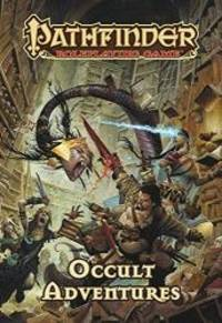 image of Pathfinder Roleplaying Game: Occult Adventures