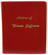 image of Letters of Thomas Jefferson