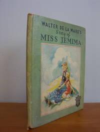 Miss Jemima