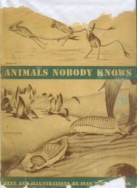 image of Animals Nobody Knows