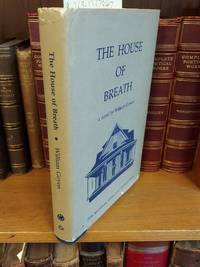 THE HOUSE OF BREATH [SIGNED]