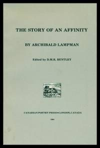 THE STORY OF AN AFFINITY