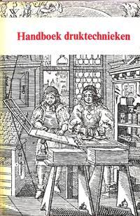 Handboek druktechnieken.