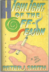 HIGHLIGHTS OF THE OFF-SEASON by Smith, Peter - 1986