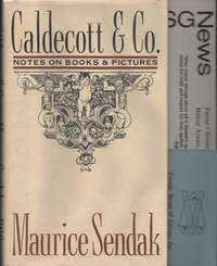 CALDECOTT & CO., Notes on Books and Pictures.
