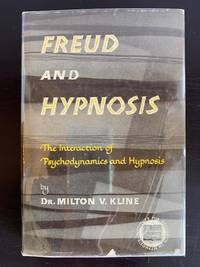 Freud and Hypnosis
