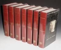 Le Reve Le Plus Long De l'Histoire (in 7 Volumes complete)