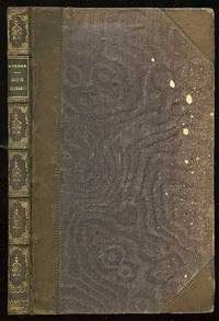 London: Williams & Norgate, 1852. Hardcover. Very Good. First edition thus. Pages foxed; else very g...