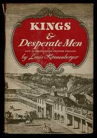 New York: Alfred A. Knopf, 1942. Hardcover. Fine/Fine. First edition. Fine innear fine dustwrapper w...