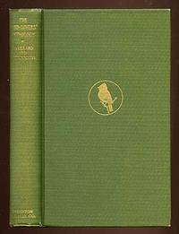 Boston: Houghton Mifflin, 1930. Hardcover. Very Good. First trade edition. Gift inscription inked on...