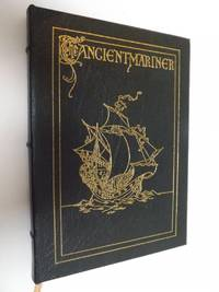 image of The The Rime of the Ancient Mariner - Leather Bound Collector's Edition