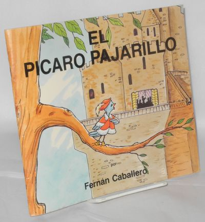 no place: Chrysalis Books, 1980. Paperback. 9x8 inches landscape format, text in Spanish, color illu...