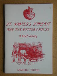 St. James's Street and The Potter's House.
