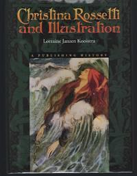 image of Christina Rossetti & Illustration: Publishing History