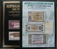 Australian History 1901 to 2001 as seen through banknotes.