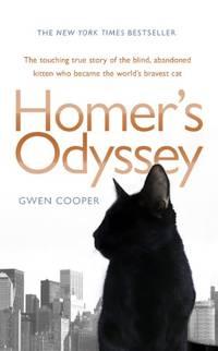 image of Homer's Odyssey