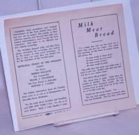 image of Milk meat bread