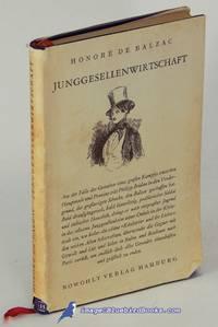"""Junggesellenwirtschaft (""""A Bachelor's Establishment"""")"""