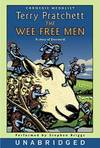 image of The Wee Free Men: A Story of Discworld