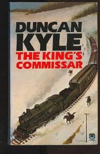 image of Kings Commissar